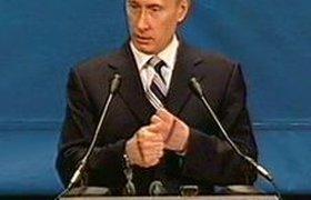 "Путин на саммите НАТО пообещал, что с Медведевым ""будет интересно"""