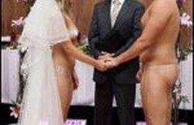 Самая низкобюджетная свадьба (18+)