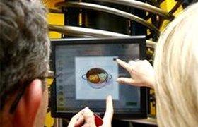 В Германии открылся ресторан, в котором обслуживают роботы. Фото