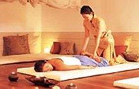 Тайский массаж в подарок от банка? Да, теперь это модно