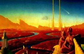 Четверть россиян верит в жизнь на Марсе
