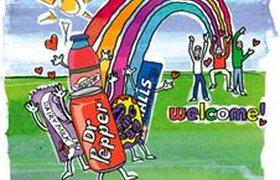 Cadbury расстается с Dr Pepper и хочет слиться с Hershey
