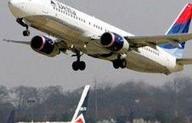 Delta и Northwest сливаются в крупнейшего авиаперевозчика в мире