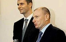 Потанин и Прохоров договорились о разделе бизнеса