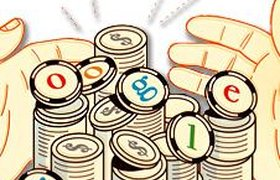 Google приятно удивил Уолл-стрит отчетностью за 1-й квартал
