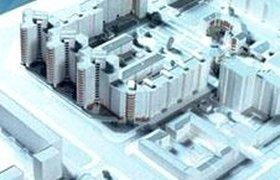 Удорожание подмосковного жилья за I квартал 2008 г. выглядит внушительно