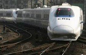 Стартовал самый дорогой проект Китая - скоростная магистраль Пекин - Шанхай