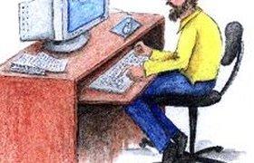 Рунет предпочитает узнавать новости на почте