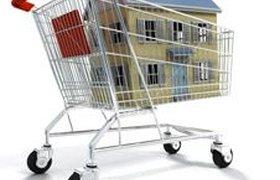Ипотеку начали предлагать в магазинах