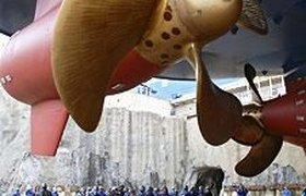 Норвежцы хотят построить суперверфь в Приморске