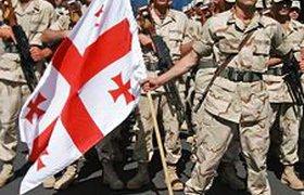Грузия и Россия готовятся к войне в Абхазии