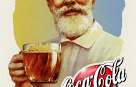 Coca-Cola замахнулась на русские традиции