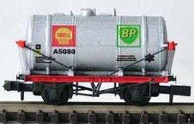 BP и Shell отчитались о рекордной прибыли