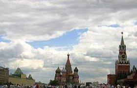 Первомай в Москве будет пасмурным, но интересным