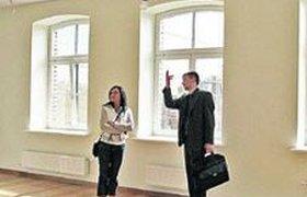 В начале мая спрос на вторичное жилье в Москве сократился