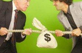 Мировой финансовый кризис перешел в новую фазу