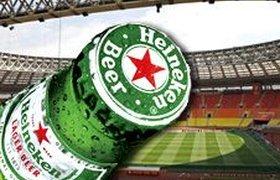 На матче Chelsea и Manchester United отрекламируют пиво в обход закона