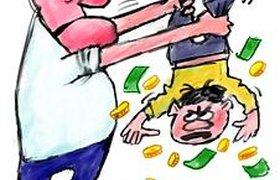 У российских банков оказалось 40 млрд рублей безнадежных долгов