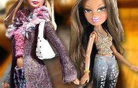 Война между куклами Барби и Братц перешла в решающую стадию