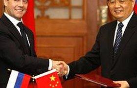 Россия и Китай будут воевать вместе