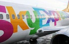 Sky Express переманила топ-менеджера у миллиардера Ричарда Брэнсона
