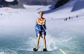 Из-за глобального потепления горнолыжные курорты переоборудуются в летние