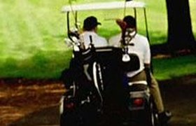 Главы Microsoft и Yahoo пытаются договориться за гольфом