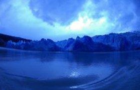 Арсен Ревазов: «Я пил виски со льдом, которому десятки миллионов лет»