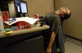 Безделье на работе - на пользу карьере?