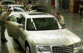 Magna построит завод для Chrysler под Нижним Новгородом