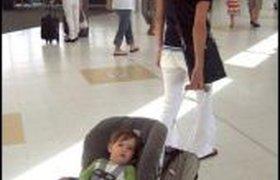 Не бойтесь путешествовать с детьми
