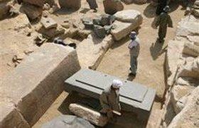 В Египте найдена потерянная пирамида Манкаухора. Фоторепортаж