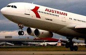 """""""Аэрофлот"""" присматривается к крупнейшей австрийской авиакомпании"""