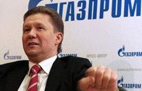 "Европа испугалась $250 за баррель нефти, обещанных ""Газпромом"""