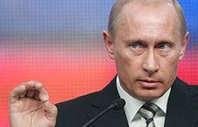 Вакуум в глобальном лидерстве сделал Путина политиком номер два в мире