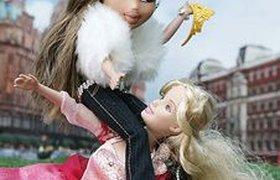 В кукольном бизнесе разразилась недетская война