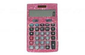 Калькуляторы для блондинок