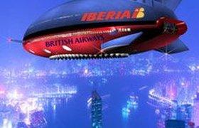 В небе над Атлантикой появится гигантская авиакомпания