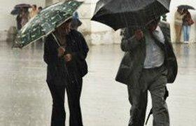 В дождливые выходные в Москве лучше всего идти в кино