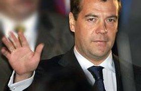 """Дмитрий Медведев вошел в клуб мировых лидеров с репутацией """"умного парня"""""""