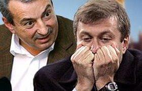 Против Абрамовича подан еще один иск в Лондоне
