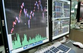 Азиатские рынки выросли на спаде нефти