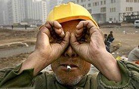 В России исчерпаны трудовые ресурсы