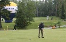 Что делали топ-менеджеры CiG на поле для гольфа