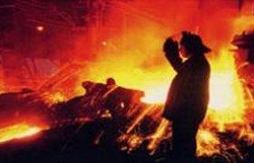 """""""День металлурга"""" перетекает в корпоративную ночь"""
