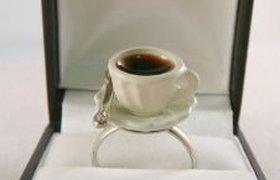 Кофе всегда с тобой