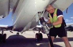 ФАС придумала, как снизить цены на авиакеросин