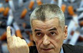 """Табачным корпорациям обещают суд за """"никотиновый геноцид"""" россиян"""
