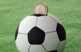 Евро-2008 дал заработать УЕФА и российскому футболу