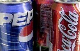 Coca-Cola и PepsiCo нашли траву успеха. Видео